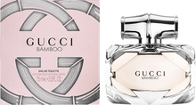 Gucci Bamboo EdT, 75ml Gucci Parfym