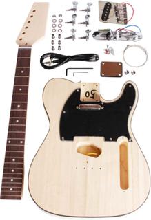 Beaton DIY-TL-12 el-guitar samle-selv-sæt
