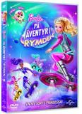 Barbie In A Starlight Adventure -No-30-