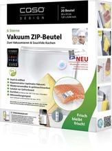 Vacuum Bags 20x23cm