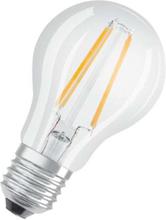 Osram Parathom Pro Retro LED Standard 8W/927 (60W) E27 dimbar - Klar