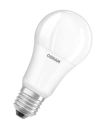 Osram Superstar Standard LED 14W/827 (100W) E27 dimbar - Matt
