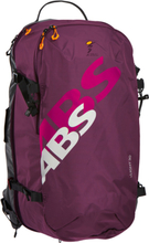 ABS s.LIGHT Compact Zip-On 30l, canadian violet 2018 Lavineudstyr