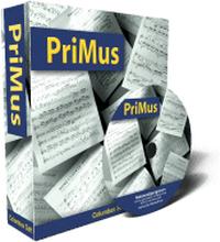 Primus Light 1.1, Windows noteprogram, dansk