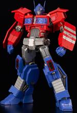 Transformers - Optimus Prime (IDW ver.) Plastic Model Kit