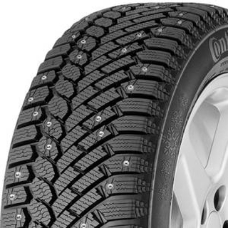 Continental ContiIceContact 195/60R15 92T XL Pigg