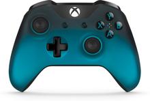 Xbox trådlös handkontroll – Ocean Shadow Special Edition