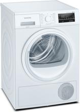 Siemens Wt45wta8dn Kondenstørretumbler - Hvid