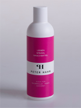 Vaskemiddel til hør og bomuld i 2-pak från Peter Hahn mångfärgad