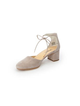 Pumps Fra Paul Green beige