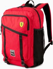 Scuderia Ferrari rugzak, Rood | PUMA