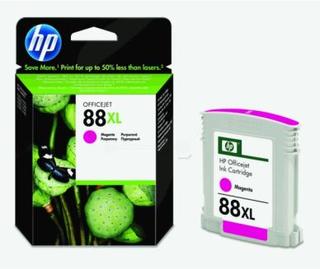 HP HP 88XL originalblekkpatron høy kapasitet magenta 1540 sider