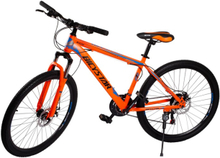 "Mountainbike - 27,5"" Orange"