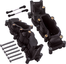 Compatible for Audi A4 A6 A8 Q7 compatible for VW Phaeton Touareg 2.7 3.0 Tdi Intake Manifold Left And Right