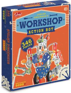 Workshop Action Bot