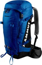 Mammut Trion Spine 35 Backpack 35l surf-black 2019 Skidryggsäckar