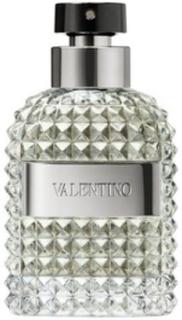 Valentino Valentino Uomo Acqua Parfym Transparent