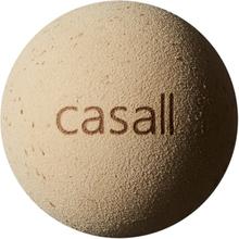 Casall Pressure Point Ball Bamboo träningsredskap Beige OneSize