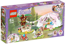 LEGO Friends 41392 Lyxcamping i naturen