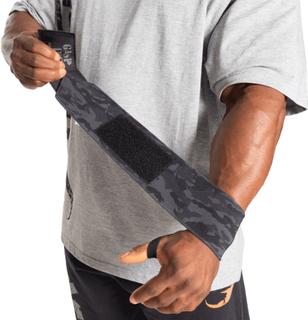 HD wrist wraps 18'' Dark Camo