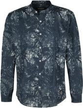 Shine Original - Marcos -Langermet skjorte - marineblå