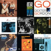 Best of Jazz Starter Kit - All Time Classics Albums – Set of 10 Mystery Vinyl LP
