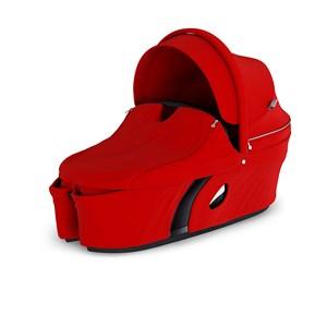 Stokke Stokke® Xplory® Liggdel Röd Xplory V6 Carry Cot Red