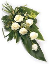 Floristen designer - bårebukett