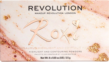 Revolution X Roxxsaurus Highlight & Contour Palette -