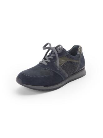 Sneakers Fra Waldläufer blå - Peter Hahn