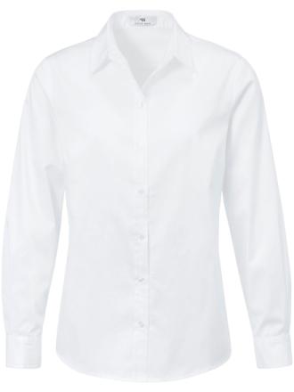 Skjorte Fra Peter Hahn hvid - Peter Hahn