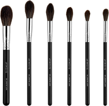 Soft Blend Brush Set -