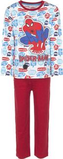 Spiderman nattøj