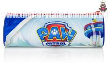 Paw Patrol penalhus, rundt, 7 x 20 x 7 cm