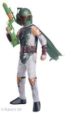 Star Wars Boba Fett udklædning