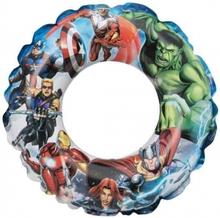 Avengers badering