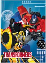 Transformers slikposer, 8 stk