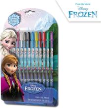 Frost gel-penne, 12 stk