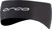 ORCA Neoprene Headband black 2020 Badehetter