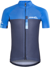 Red Cycling Products Pro Race Jersey Barn blue 140 2020 Barntröjor