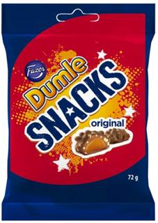 Dumle Snacks Godispåse