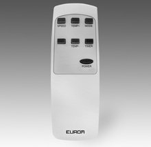 Eurom PAC 9.2 aircondition