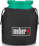 Överdrag till gasolflaska 5kg Weber