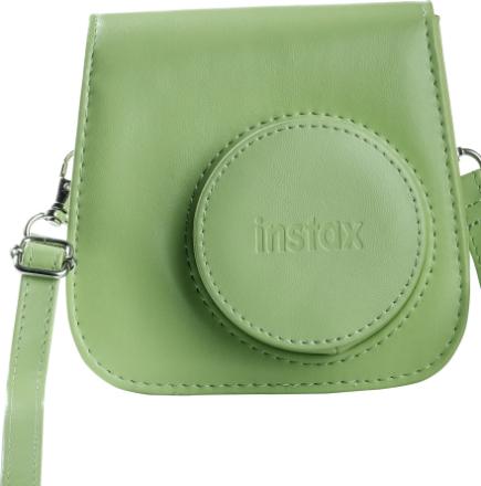 Fujifilm Instax Mini 9 Case Lime