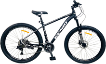 "Mountainbike - 27.5"" ALU Svart/Silver"