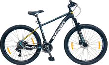 """Mountainbike - 27.5"""" ALU Blå/Silver"""