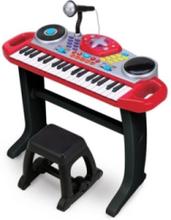 Keyboard Rock Star Set