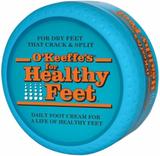 FOTKRÄM O'KEEFFE'S HEALTHY FEET 91G 8044000