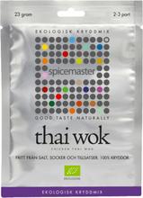 Kryddmix Thai Wok - 20% rabatt