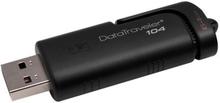 64 GB USB-Minne Kingston DataTraveler 104